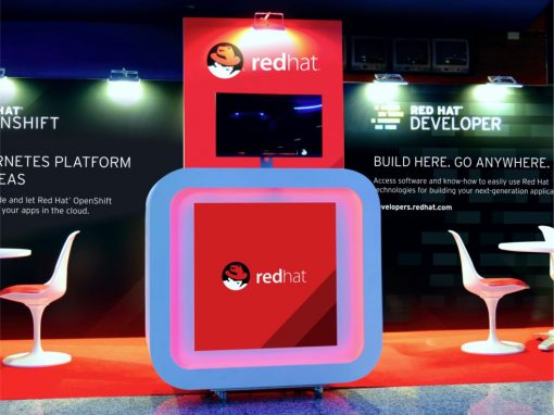 Stand Red Hat 2018